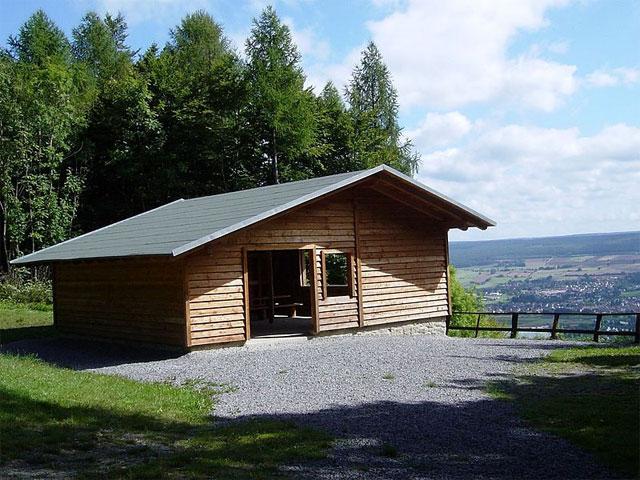 Brunsberghütte