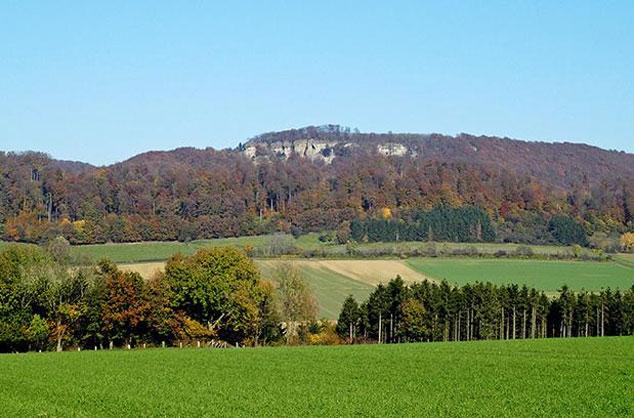 Hohenstein, Weserbergland