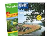 Reiseführer Weserbergland