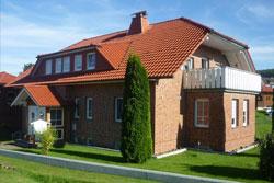 Ferienhaus Weserbergland