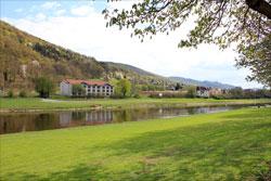 Reisen und Unterkünfte Weserbergland